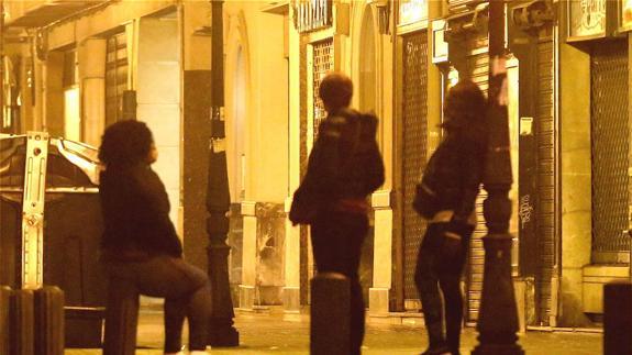 apps prostitutas prostitución juvenil