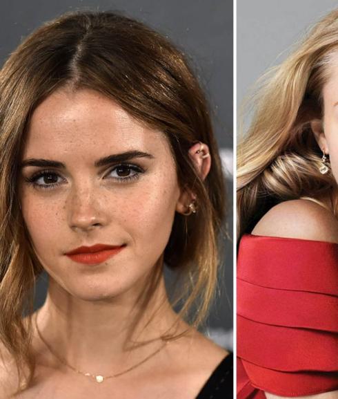Filtran Fotos íntimas De Amanda Seyfried Y Emma Watson El Correo