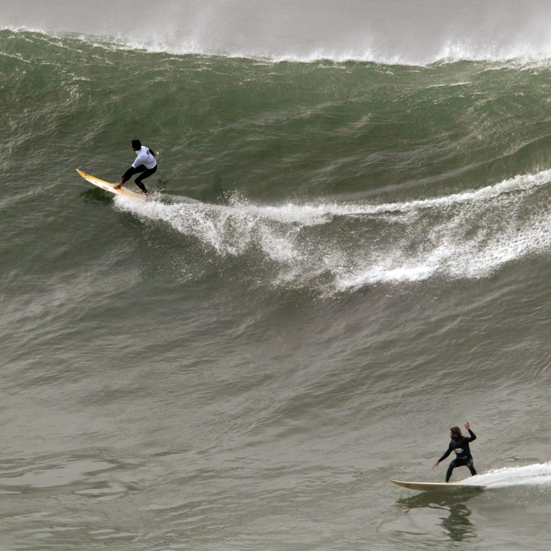 Circuito Mundial De Surf : Punta galea challenge deja de pertenecer al circuito mundial de olas