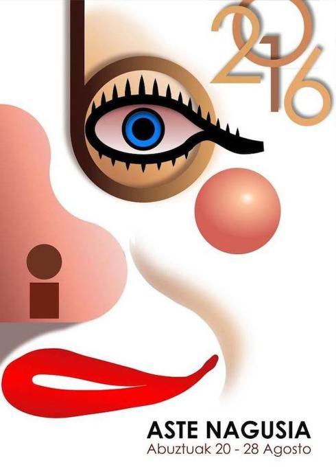 Bilbao Convoca El Concurso Del Cartel Anunciador De La Aste Nagusia