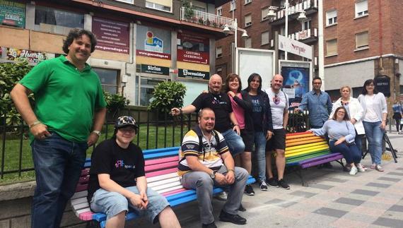 compartir piso gay barcelona barakaldo
